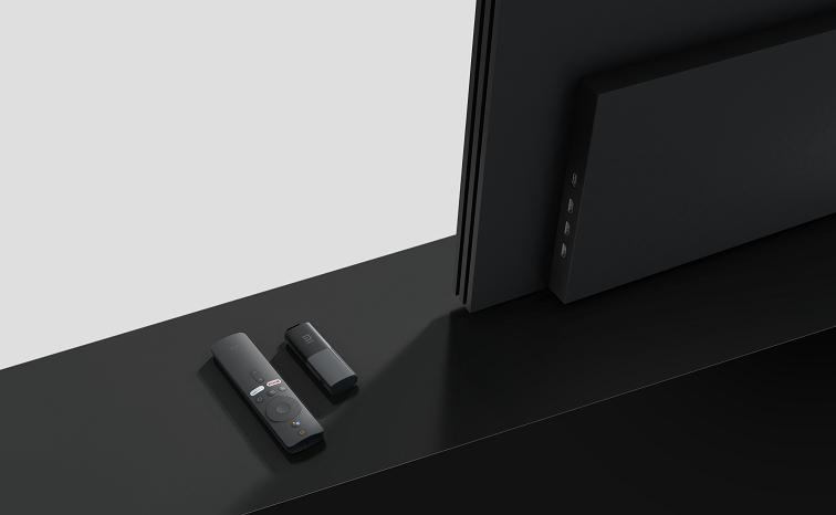 Transformar la televisión en el centro de entretenimiento definitivo con la Mi TV Stick