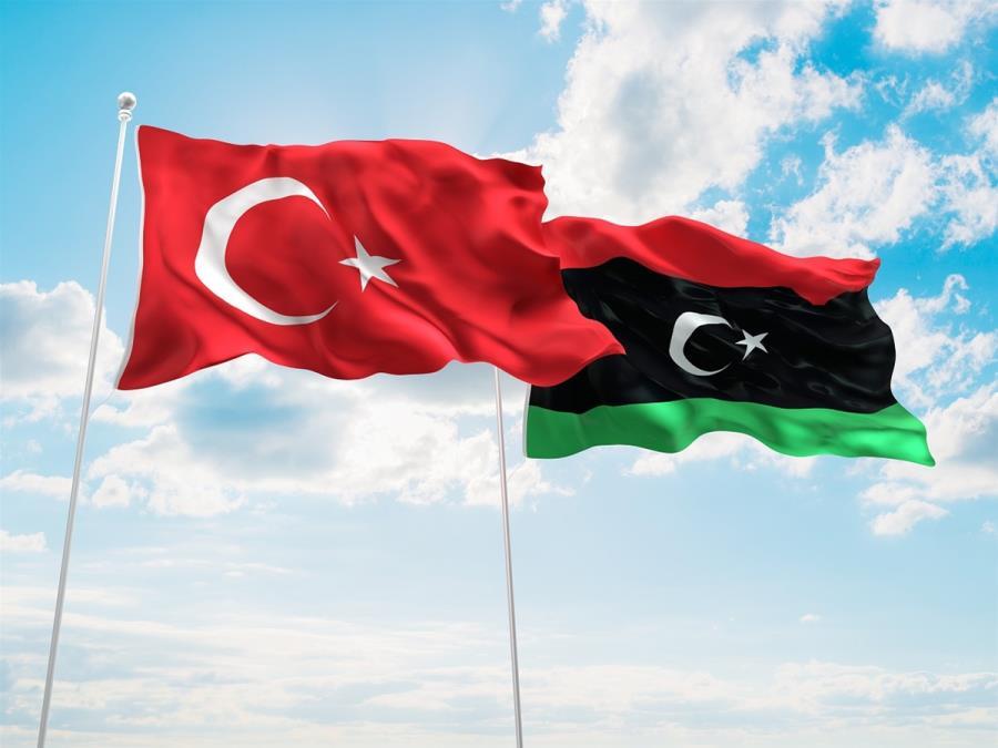 Η Συρία αποκάλυψε στον ΟΗΕ τη σχέση Τουρκίας - τζιχαντιστών