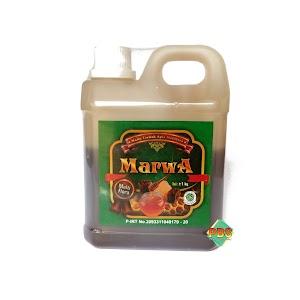 Madu Marwa Multiflora 1 kg