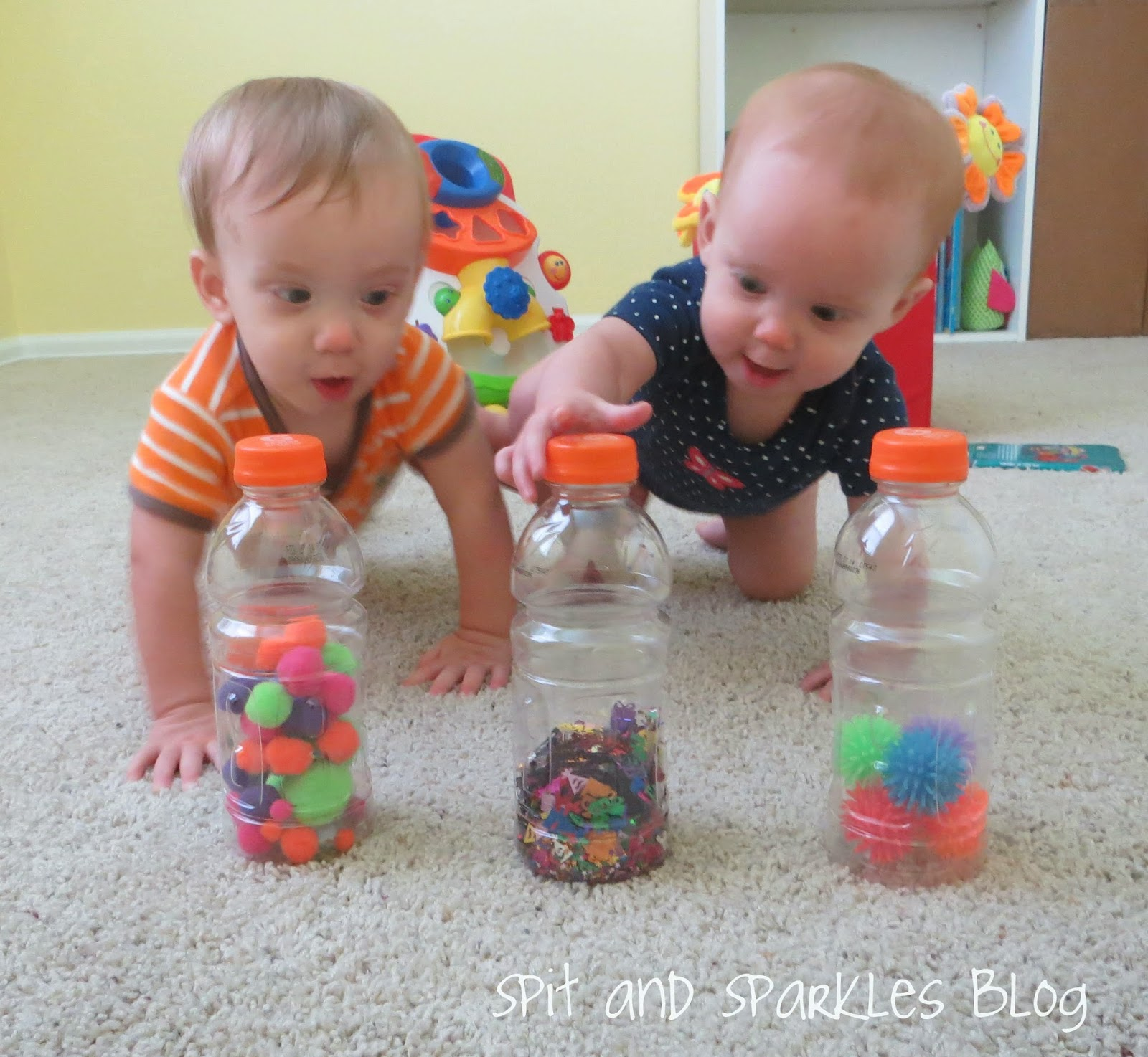 Five tips for planning Tot School on a budget via Spit and Sparkles Blog. #totschool #homeschool #DIY #earlylearning
