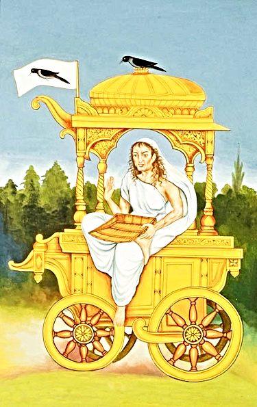 Mata Dhumavati Kavach