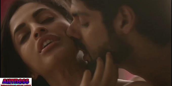 Priya Banerjee sexy scene - F se Fantasy s01ep03 (2019) HD 720p