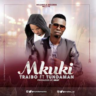 Download Mp3 | Traibo ft Tundaman - Mkuki