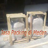 Jasa Packing barang di Medan.