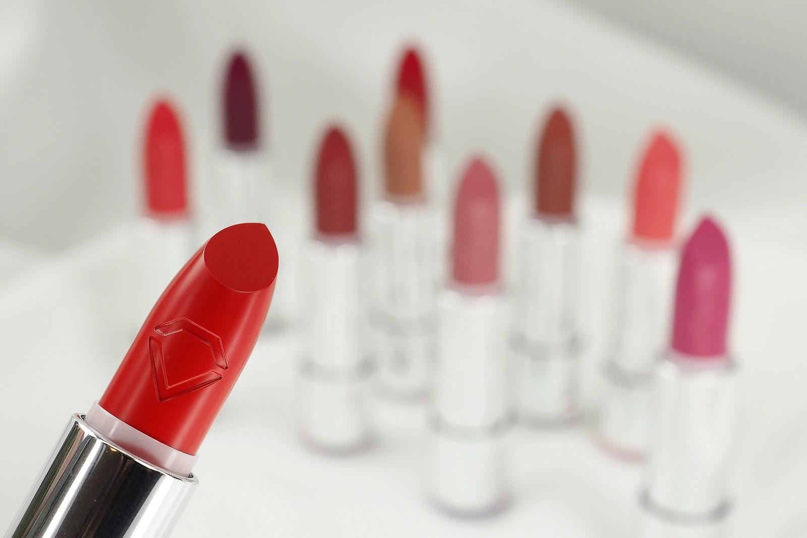 szminki classy lips