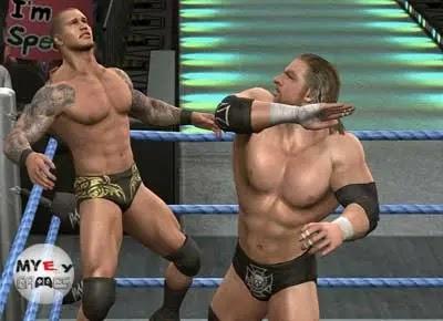 المزيد عن لعبة WWE Smackdown Vs Raw 2010 كاملة للكمبيوتر مجانا