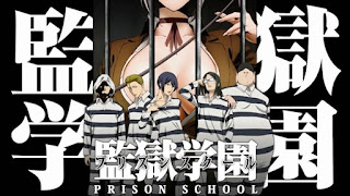 Prison School Episódio 12 Final