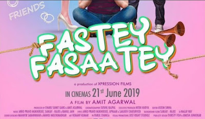 Fastey Fasaatey Full Movie Download