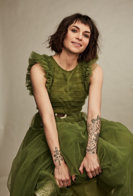 Norwegian Actress Ida Elise Broch Photos Collection Actress Trend