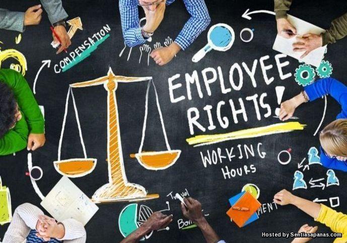 Ketahui Hak Pekerja
