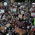 ΗΠΑ: Φόβοι ότι οι διαδηλώσεις θα πυροδοτήσουν ένα δεύτερο κύμα κορονοϊού