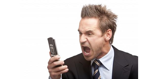 Cara Mengatasi Handphone Tidak Bisa Dihubungi