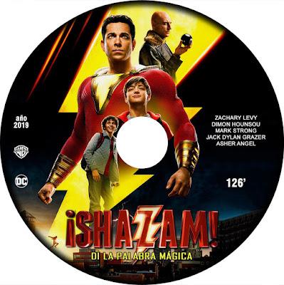Shazam! - [2019]