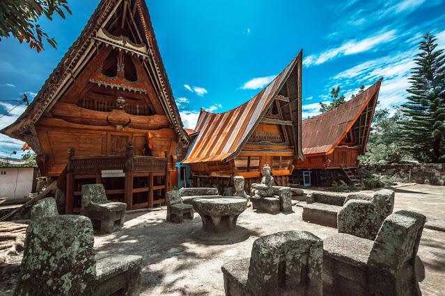 3 Top Lagu Daerah Sumatera Utara