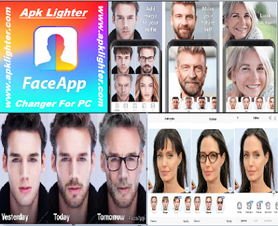 Sex face changer app download  Want to Meet Your Future or