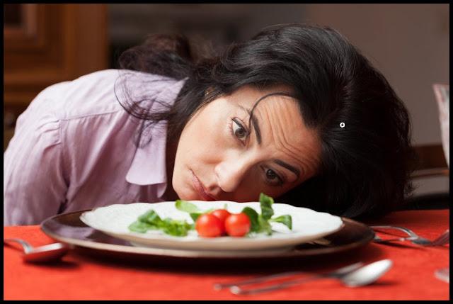 la dieta dissociata si estende per 10 giorni