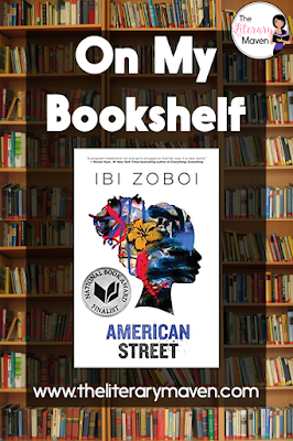 In American Street by Ibi Zoboi, Fabiola is thrown into life in America without her mother. Read on for more of my review and ideas for classroom use.