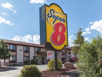 Hotell og Motell i USA