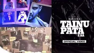 TAINU PATA E AA SONG LYRICS – SINGGA