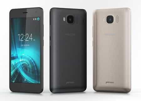Walton Primo EF5 Smartphone