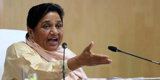 mayawati-condemn-chandrashekhar