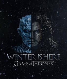 Tráiler de la última temporada de Game Of Thrones-TuParadaDigital