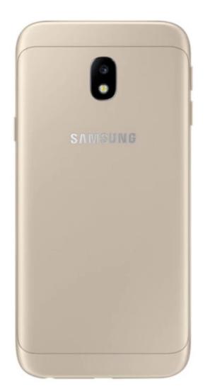 Harga dan spesifikasi Samsung Galaxy j3 2017