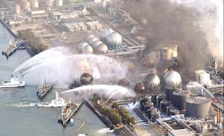 5 Bencana Nuklir Terburuk Dunia Sepanjang Masa