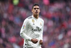 Real Madrid ready to listen to offers for Raphaël Varane