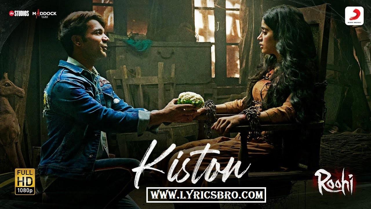 kiston-song-hindi-lyrics-Roohi