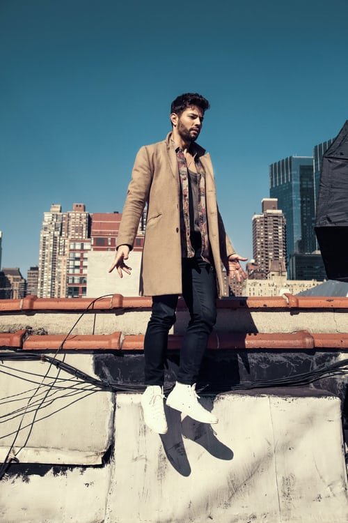 rooftops photoshoot photography locations