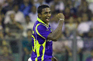 Sri Lankan spinner Ajantha Mendis goes for $725,000