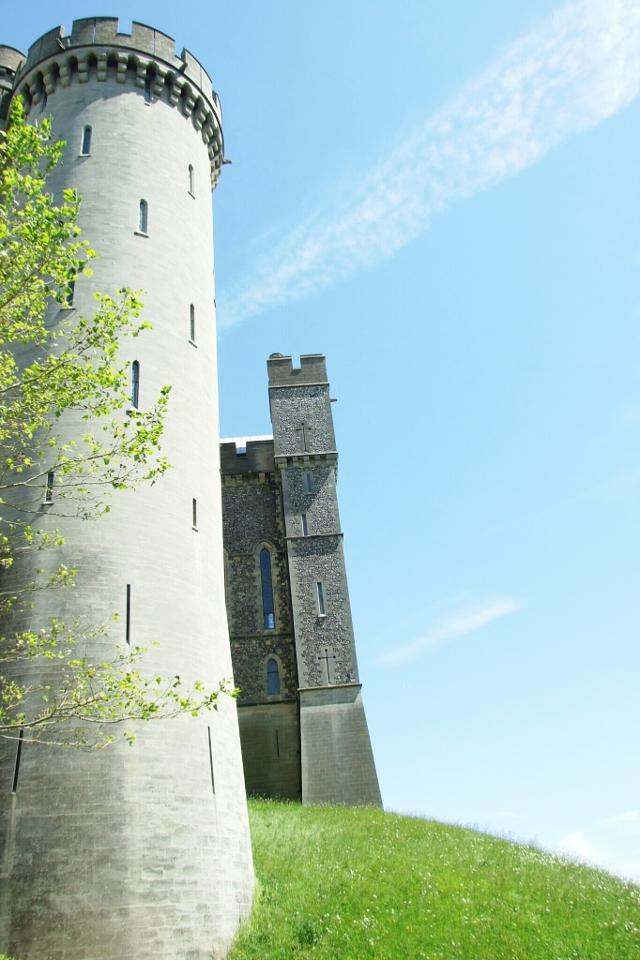 Arundel Castle, Sussex