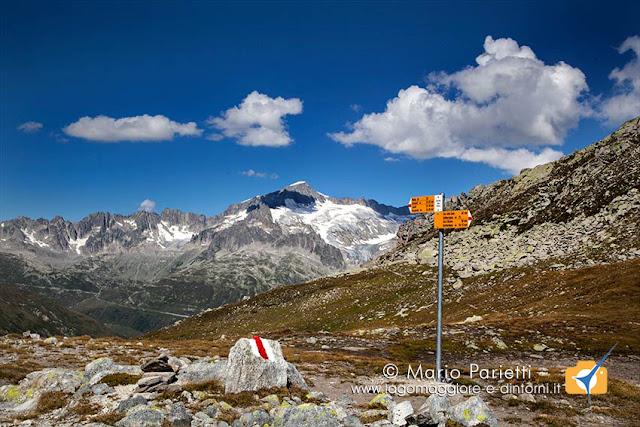Passo Orsirora