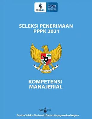 Prediksi Soal Kompetensi Manajerial PPPK (P3K) Terbaru
