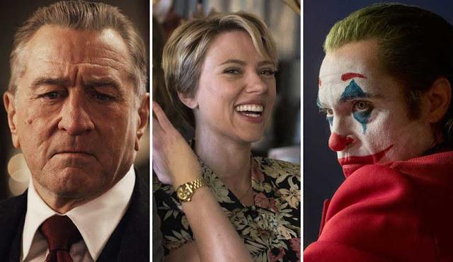 قائمة-الأفلام-والمسلسلات-المرشحة-لحفل-الغولدن-غلوب-2020-Golden-Globe-النسخة-77