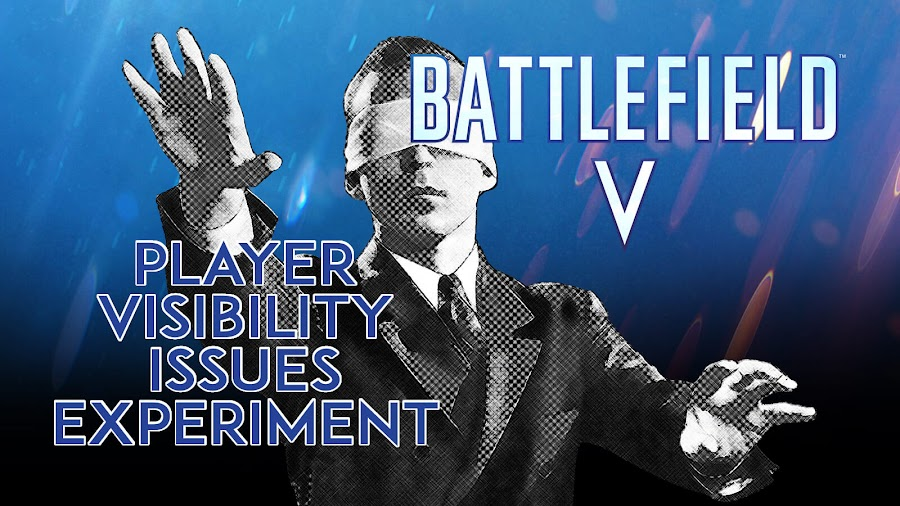 battlefield 5 visibility issues criticism exposed