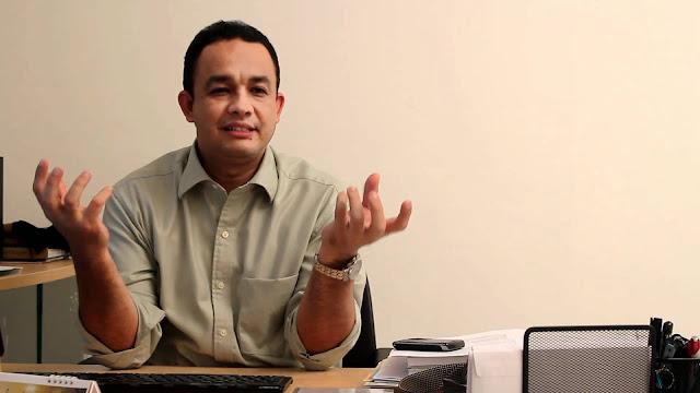 Gerindra buka peluang Anies Baswedan maju dampingi Prabowo di 2019