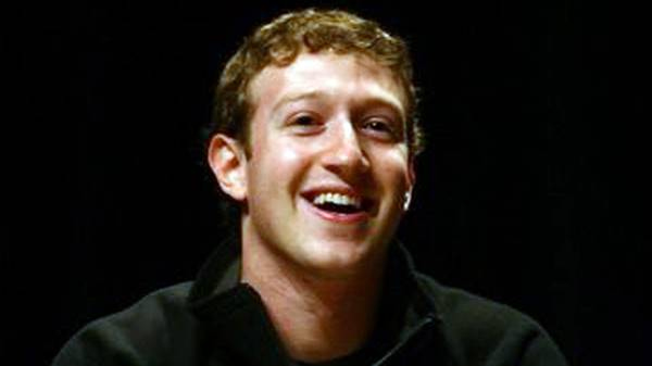 Facebook CEO Mark Zuckerberg Now Wealthier Than Google Founders