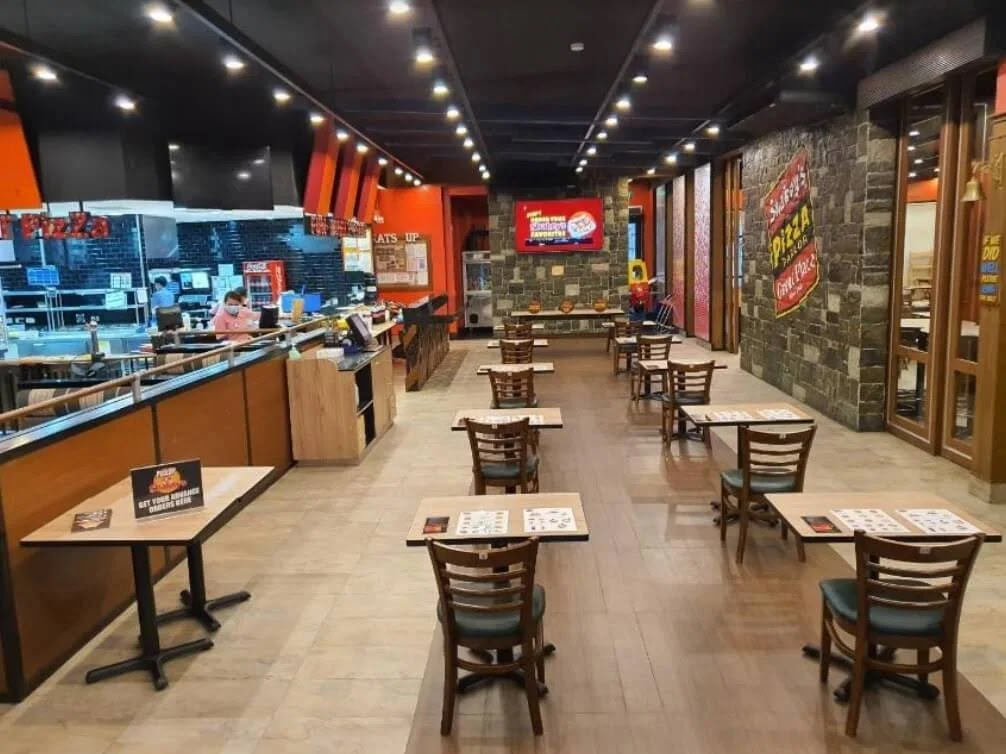 Shakey's Rolls Out 'Secure Atmosphere and Food Execution' Program, Goes Beyond Government-Mandated Safety Protocols