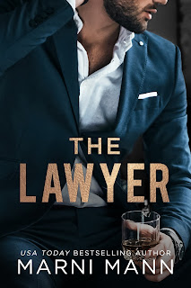 The Lawyer by Marni Mann Cover Kindle Crack