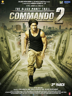 Commando 2 First Look