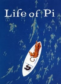 Life of Pi de Film