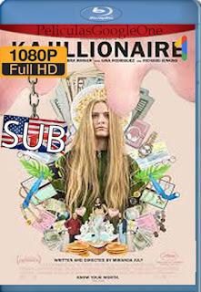 Kajillionaire (2020) [1080p Web-Dl] [SUB] [LaPipiotaHD]