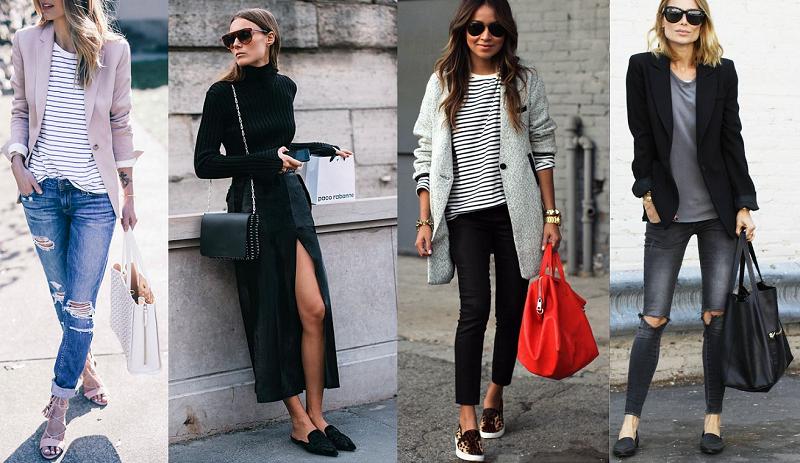 Casual Chic Outfit Inspiratie Voor Het Voorjaar