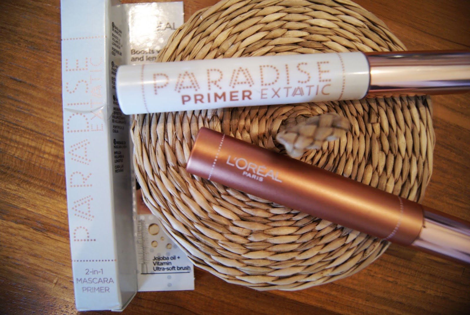 Base-Soin Paradise Extatic L'Oréal