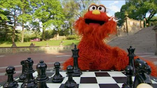 Murray, What's the Word on the Street strategy, Sesame Street Episode 4414 The Wild Brunch season 44