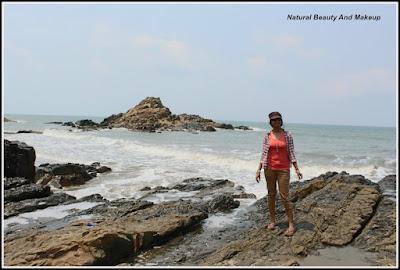 Big Vagator Beach, North Goa