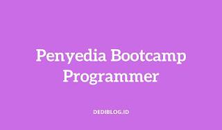 Bootcamp Programmer