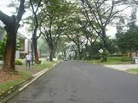 Rp.5.000.000.000 Rumah Baru Type Minimalis Posisi Hook Di Emerald Golf Sentul City (Code:149)